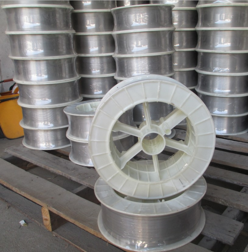 生产不锈钢焊丝